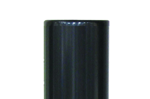 Shallow Mount Mantis64 Fixed Bollard