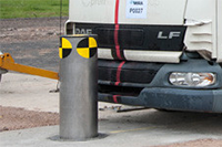 Shallow Bollard Foundation (SHF01)