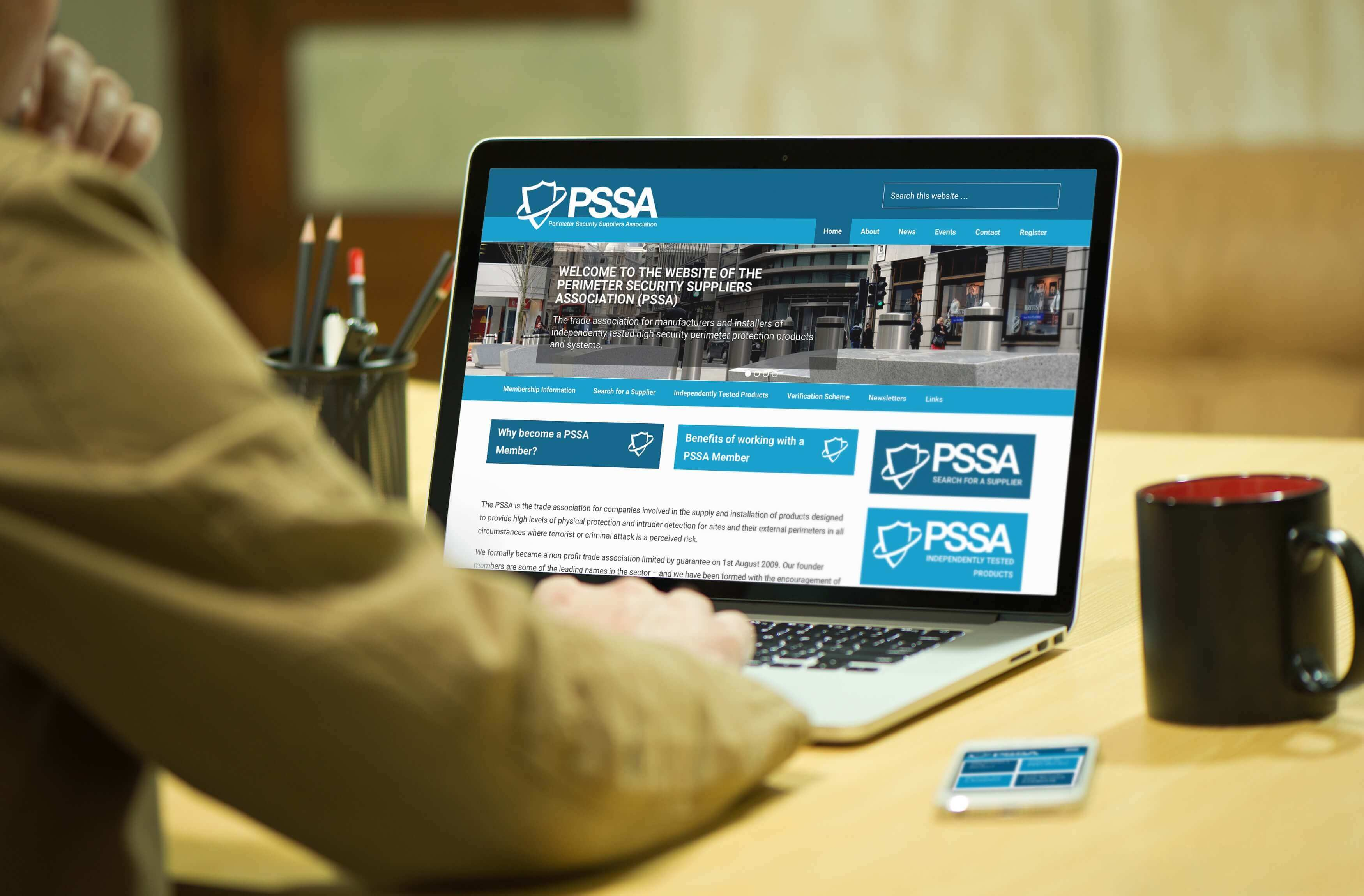 PSSA Members invited to submit comments and queries ISO Working Group
