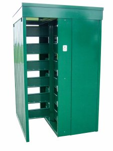 Terra Diamond Turnstile