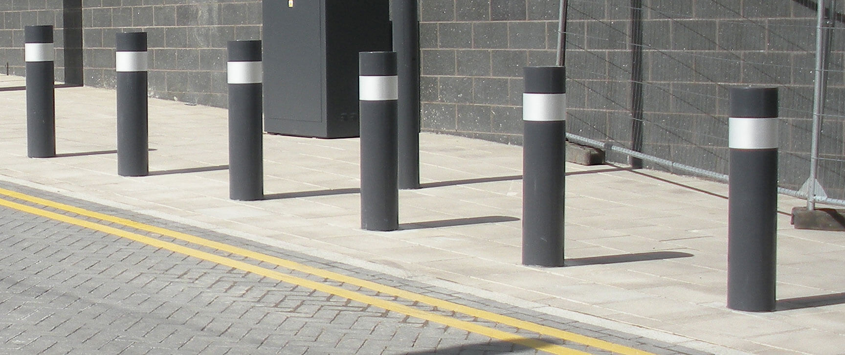 Stealth Automatic Bollard