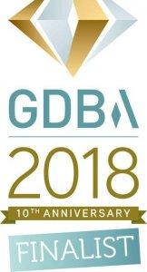GDB 2018 Finalist