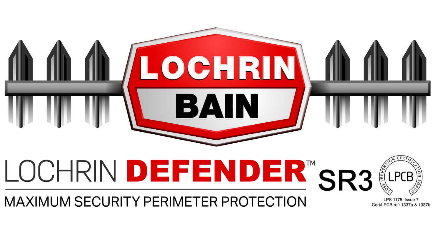 Lochrin Bain launch new products