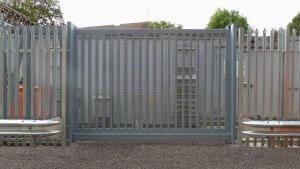Slidemaster SR3 Cantilever Gate