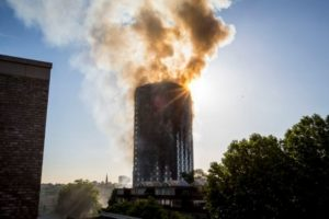 Grenfell – one year on