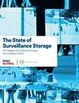 The Seagate Surveillance Storage Survey Report 2018