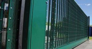 Lockmaster SR2 Swing Gate
