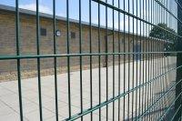 Pedestrian SR1 Gates