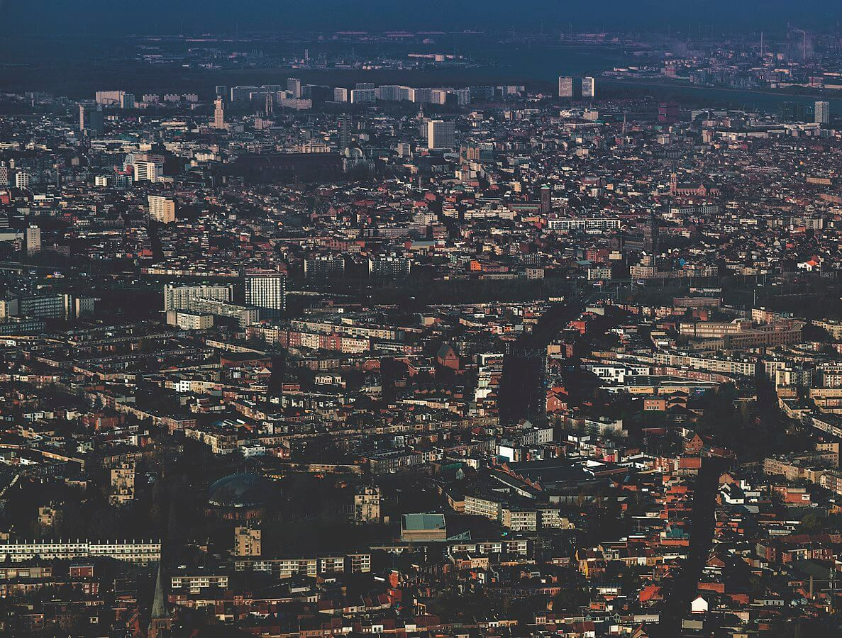 Antwerp_City