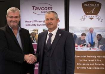 Banham Academy launches Tavcom-developed BTEC Level 3 training pathway for trailblazer apprentices