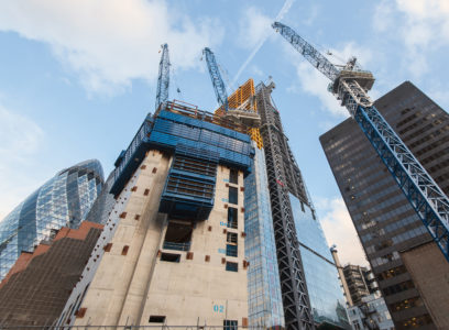 Fire safety in construction a bigger priority post-Grenfell, but construction sector frustrated by government response