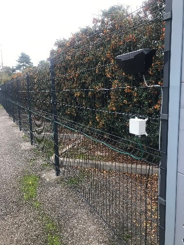 Heras enhances intruder detection portfolio and introduces G-fence PIDS range