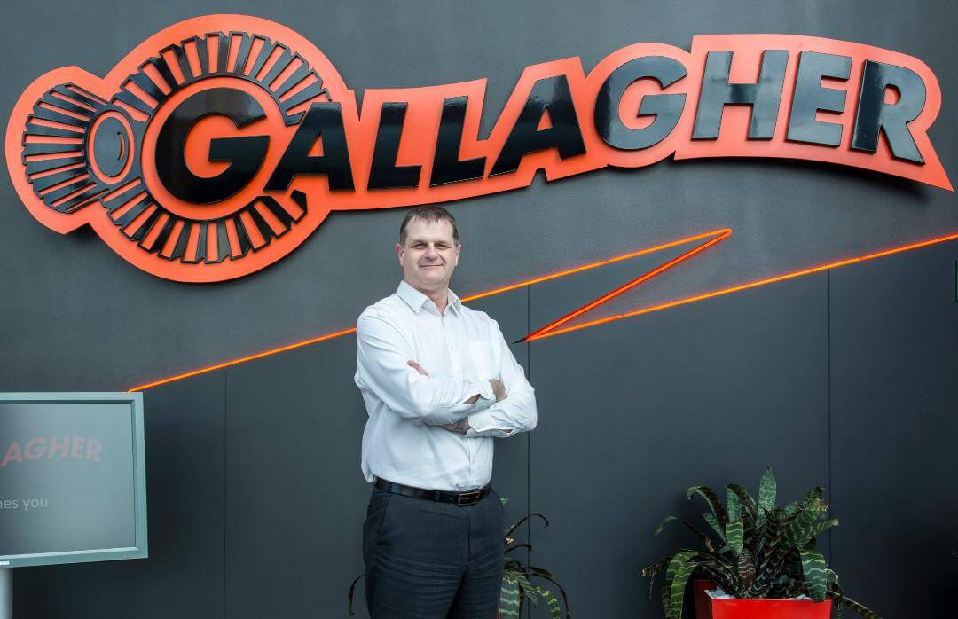 Gallagher Security seeking channel partners at The Security Event