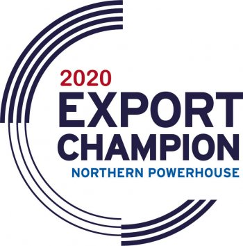 Rosehill Security named Export Champion by Department for International Trade