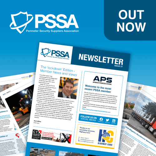 The PSSA Newsletter – the Lockdown Edition!
